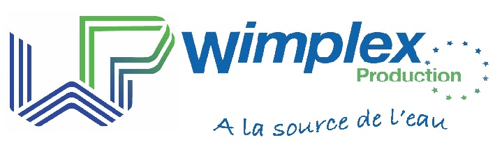 logo WIMPLEX PRODUCTION SAS